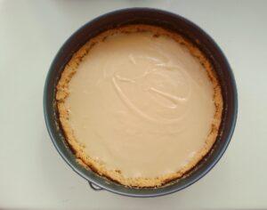 λεμονόπιτα, lemon pie